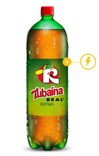Tubaína Real
